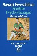 Cover-Bild zu Positive Psychotherapie von Peseschkian, Nossrat