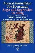 Cover-Bild zu Angst und Depression im Alltag von Peseschkian, Nossrat