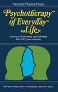 Cover-Bild zu Psychotherapy of Everyday Life von Peseschkian, Nossrat
