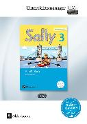 Cover-Bild zu Bredenbröcker, Martina: Sally 3. Schuljahr. Neubearbeitung. Unterrichtsmanager. BY