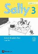 Cover-Bild zu Bredenbröcker, Martina: Sally 3. Schuljahr. Neubearbeitung. Sally's English Test. Lernstandskontrollen mit CD-Extra. BY