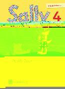 Cover-Bild zu Bredenbröcker, Martina: Sally 4. Schuljahr. Allgemeine Ausgabe. Neubearbeitung. Pupil's Book