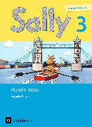 Cover-Bild zu Bredenbröcker, Martina: Sally 3. Schuljahr. Neubearbeitung. Pupil's Book. BY