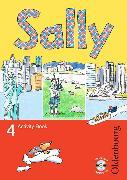 Cover-Bild zu Bredenbröcker, Martina: Sally 4. Schuljahr. Bisherige allgemeine Ausgabe. Activity Book