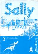 Cover-Bild zu Bredenbröcker, Martina: Sally 3. Schuljahr. Lehrermaterialien