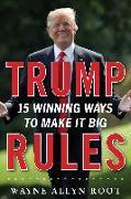 Cover-Bild zu eBook Trump Rules