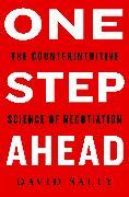 Cover-Bild zu eBook One Step Ahead