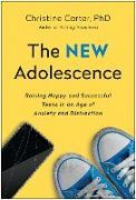 Cover-Bild zu eBook The New Adolescence