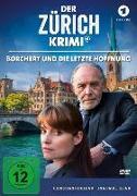 Cover-Bild zu Jakoby, Wolf: Der Zürich Krimi