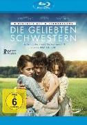 Cover-Bild zu Graf, Dominik: Die geliebten Schwestern