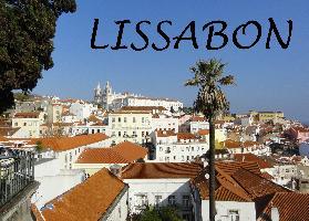 Cover-Bild zu Graf, Bernd (Hrsg.): Bildband Lissabon