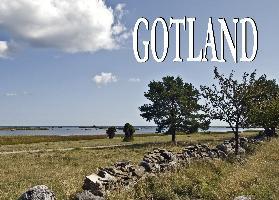 Cover-Bild zu Graf, Bernd (Hrsg.): Gotland - Ein Bildband