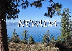Cover-Bild zu Graf, Bernd: Bildband Nevada