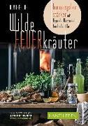 Cover-Bild zu Dahl, Dorothee: Wilde Feuerkräuter