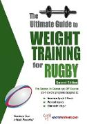 Cover-Bild zu Price, Robert G: The Ultimate Guide to Weight Training for Rugby