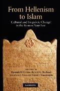 Cover-Bild zu Cotton, Hannah M. (Hrsg.): From Hellenism to Islam