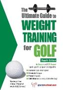Cover-Bild zu Price, Robert G: The Ultimate Guide to Weight Training for Golf