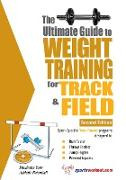 Cover-Bild zu Price, Robert G: The Ultimate Guide to Weight Training for Track & Field