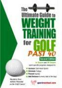 Cover-Bild zu Price, Robert G.: The Ultimate Guide to Weight Training for Golf Past 40
