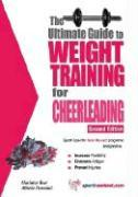 Cover-Bild zu Price, Robert G.: The Ultimate Guide to Weight Training for Cheerleading