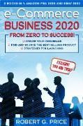 Cover-Bild zu Price, Robert G.: e-Commerce Business 2020