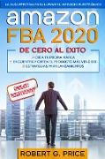 Cover-Bild zu Price, Robert G.: AMAZON FBA 2020