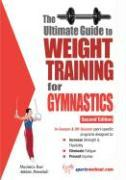 Cover-Bild zu Price, Robert G: Ultimate Guide to Weight Training for Gymnastics