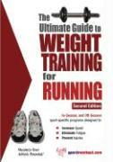 Cover-Bild zu Price, Robert G: Ultimate Guide to Weight Training for Running