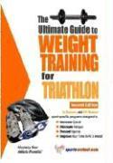 Cover-Bild zu Price, Robert G.: Ultimate Guide to Weight Training for Triathlon