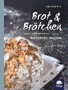 Cover-Bild zu Brot, Brötchen & mehr von Schulenburg, Elke