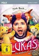 Cover-Bild zu Dirk Bach (Schausp.): Lukas, Staffel 4