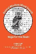 Cover-Bild zu Smith, Cristina: Animal Wisdom Word Search