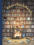 Cover-Bild zu Grimm, Brüder: BilderBuchBande