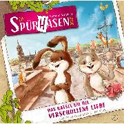 Cover-Bild zu eBook Die Spürhasen-Bande, Folge 2: Das Rätsel um die verschollene Liebe oder Abenteuer in Frankfurt am Main