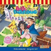 Cover-Bild zu eBook Bibi Blocksberg - Folge 129: Ein sensationelles Team
