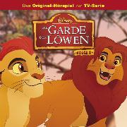Cover-Bild zu eBook Disney - Die Garde der Löwen - Folge 11: Scar kommt zurück - Teil 1 & 2