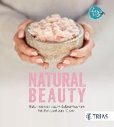 Cover-Bild zu Natural Beauty (eBook) von Bee, Lucy