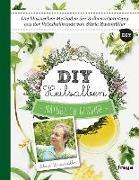 Cover-Bild zu DIY Heilsalben von Zweimüller, Silvia