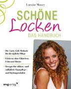 Cover-Bild zu Schöne Locken von Massey, Lorraine