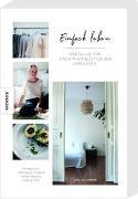 Cover-Bild zu Einfach Leben von Jachmann, Lina
