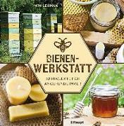 Cover-Bild zu Bienen-Werkstatt von Lehman, Kim
