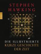 Cover-Bild zu Hawking, Stephen: Die illustrierte kurze Geschichte der Zeit