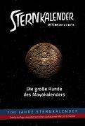 Cover-Bild zu Held, Wolfgang: Sternkalender 2012/2013