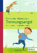 Cover-Bild zu Fremdeln - Klammern - Trennungsangst (eBook) von Pantley, Elizabeth