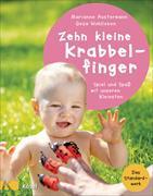 Cover-Bild zu Zehn kleine Krabbelfinger von Austermann, Marianne