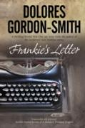 Cover-Bild zu Gordon-Smith, Dolores: Frankie's Letter (eBook)