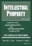 Cover-Bild zu Parr, Russell L.: Intellectual Property (eBook)