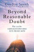 Cover-Bild zu Smith, Gordon: Beyond Reasonable Doubt (eBook)