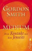 Cover-Bild zu Smith, Gordon: Medium