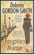 Cover-Bild zu Gordon-Smith, Dolores: Forgotten Murder (eBook)